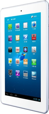 Lava QPAD e704 Tablet (4 GB, Wi Fi, 2G, 3G) for Rs. 9999 from Flipkart. com