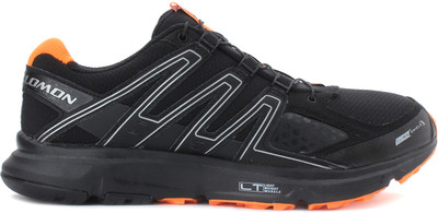Upto 40% discount on Salomon Xr Mission Trail Running Shoes in India for Rs.4499 at Flipkart. com
