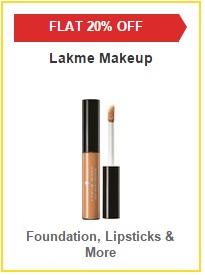 lakme-flipkart-discount